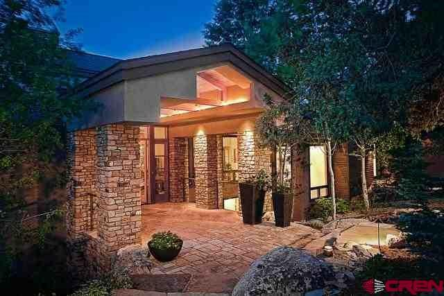 257 Goulding Creek Drive, Durango, CO 81301 (MLS #742557) :: Durango Home Sales