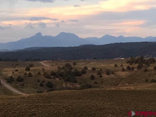 X County Rd 359, Pagosa Springs, CO 81147 (MLS #746558) :: CapRock Real Estate, LLC
