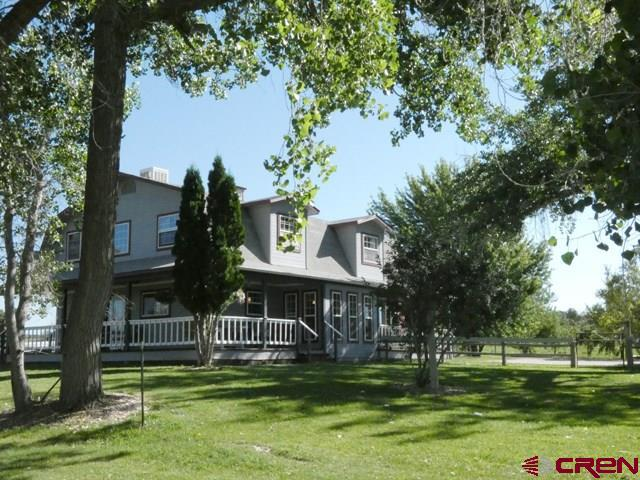 13347 Road 27.6, Dolores, CO 81323 (MLS #746792) :: Durango Home Sales