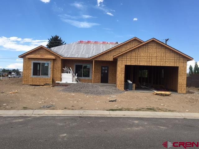 1705 6429 Circle, Montrose, CO 81403 (MLS #747722) :: Durango Home Sales
