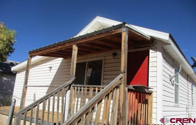 616 S Beech, Cortez, CO 81321 (MLS #748817) :: CapRock Real Estate, LLC