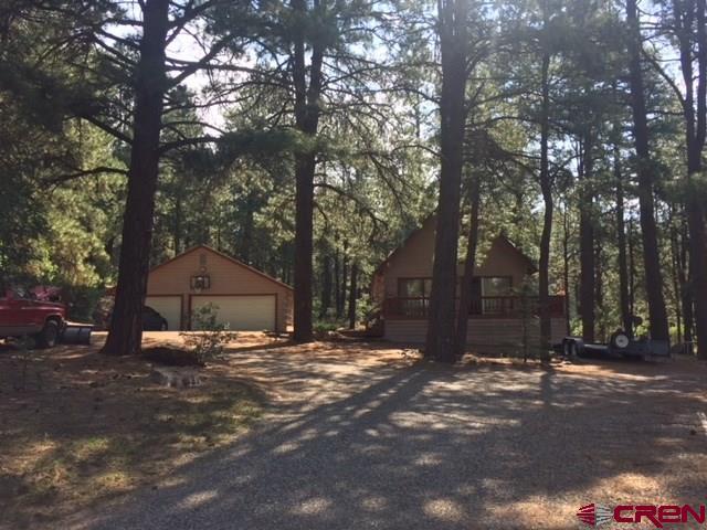 142 Little Bear Drive, Bayfield, CO 81122 (MLS #749719) :: CapRock Real Estate, LLC