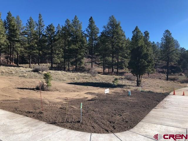 TBD  Lot 55 Twin Buttes Avenue, Durango, CO 81301 (MLS #751999) :: Durango Mountain Realty