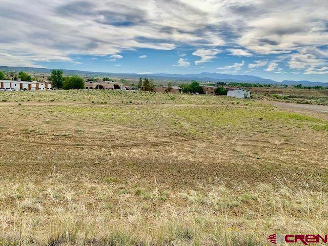 Lot 11  B Industrial Road, Cortez, CO 81321 (MLS #754194) :: The Howe Group | Keller Williams Colorado West Realty