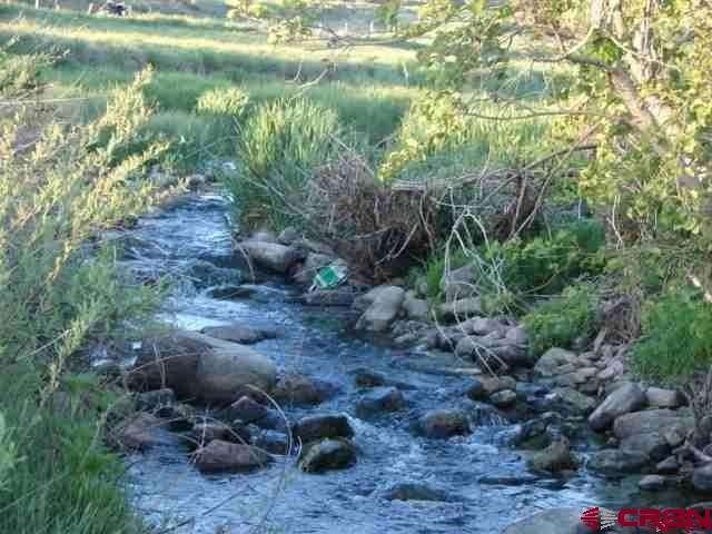 10358 W Hwy 160, Pagosa Springs, CO 81147 (MLS #754929) :: The Dawn Howe Group | Keller Williams Colorado West Realty