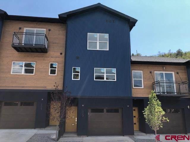 220 Metz Lane #803, Durango, CO 81301 (MLS #765304) :: Durango Mountain Realty
