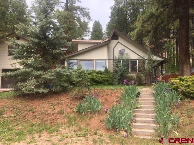 195 Vallecito Drive, Vallecito Lake/Bayfield, CO 81122 (MLS #767172) :: The Dawn Howe Group | Keller Williams Colorado West Realty