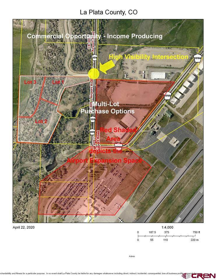TBD Airport (Lot 3) Parkway - Photo 1