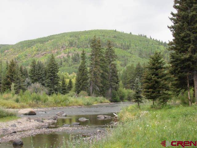 22048 Highway 17 Lot #47, Antonito, CO 81120 (MLS #770856) :: The Dawn Howe Group | Keller Williams Colorado West Realty