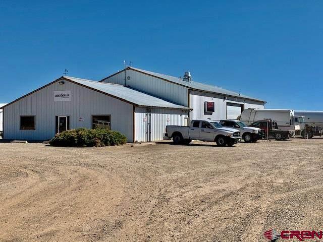 12402 Hwy 491, Cortez, CO 81321 (MLS #770993) :: The Dawn Howe Group | Keller Williams Colorado West Realty