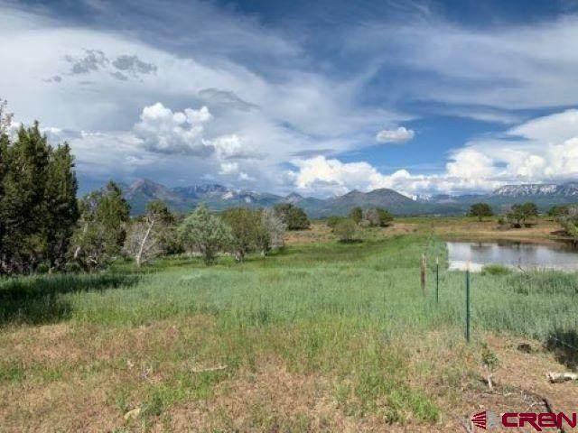 Lot #2 Klaseen Road, Crawford, CO 81415 (MLS #772972) :: The Howe Group | Keller Williams Colorado West Realty