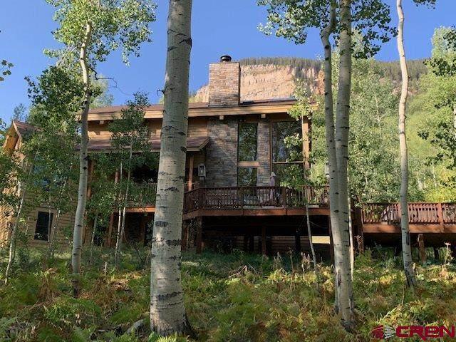 417 Falcon Ridge Road, Durango, CO 81301 (MLS #774238) :: Durango Mountain Realty