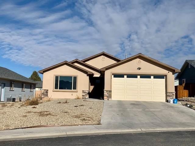 534 Geralds Way, Cortez, CO 81321 (MLS #777835) :: The Dawn Howe Group | Keller Williams Colorado West Realty