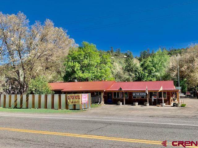 1800 Central Avenue, Dolores, CO 81323 (MLS #778336) :: The Howe Group | Keller Williams Colorado West Realty