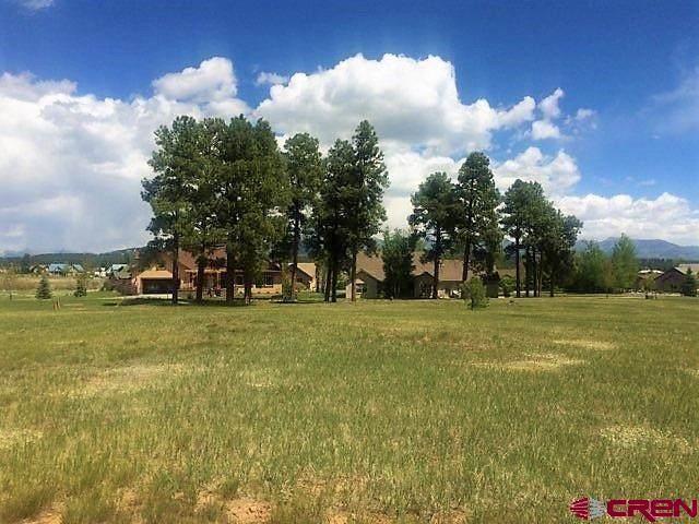 31 Capstone Circle, Pagosa Springs, CO 81147 (MLS #779432) :: The Howe Group | Keller Williams Colorado West Realty