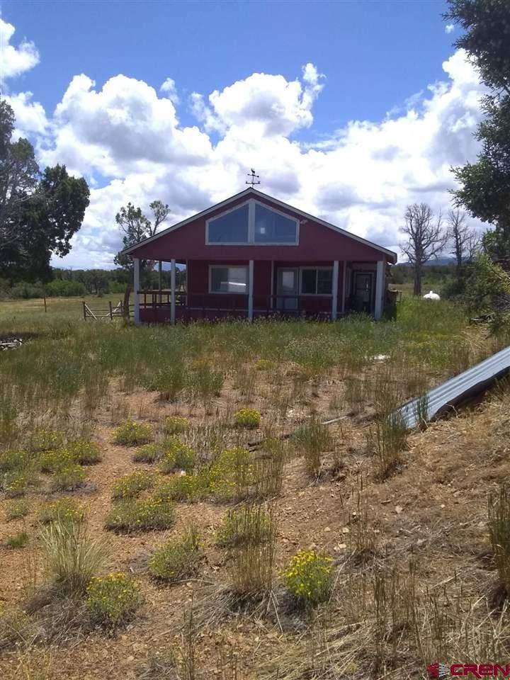 9060 Simms Mesa Road - Photo 1