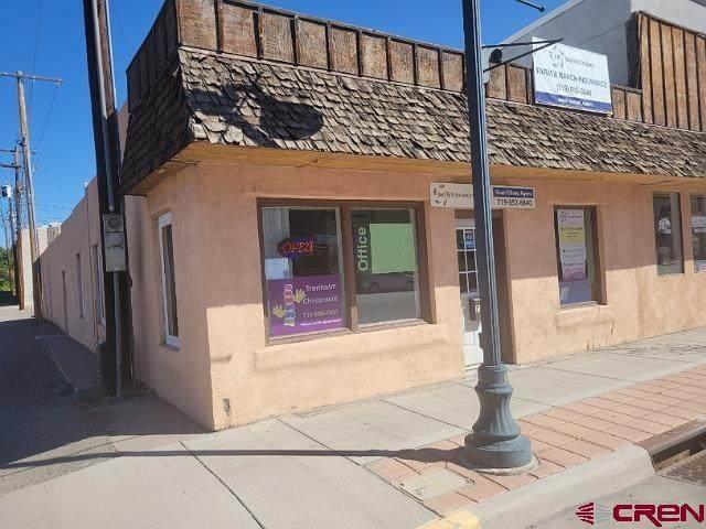 729 1st Avenue, Monte Vista, CO 81144 (MLS #786937) :: The Howe Group   Keller Williams Colorado West Realty