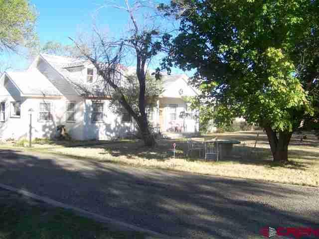 334 N Main Street, Mancos, CO 81328 (MLS #662408) :: CapRock Real Estate, LLC