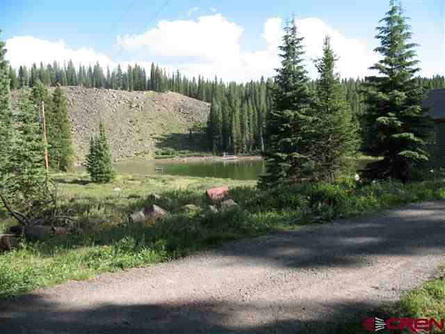 TBD Twin Lake Drive, Cedaredge, CO 81413 (MLS #670622) :: Durango Home Sales