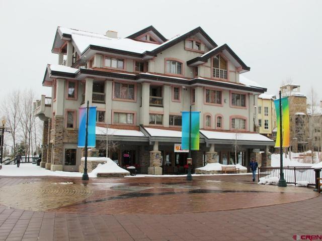 618 Mountain Village Blvd. B01, 101-104, 2, Mountain Village, CO 81435 (MLS #696282) :: CapRock Real Estate, LLC