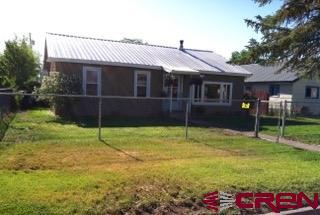 120 Faraday Street, Monte Vista, CO 81144 (MLS #742024) :: Durango Home Sales