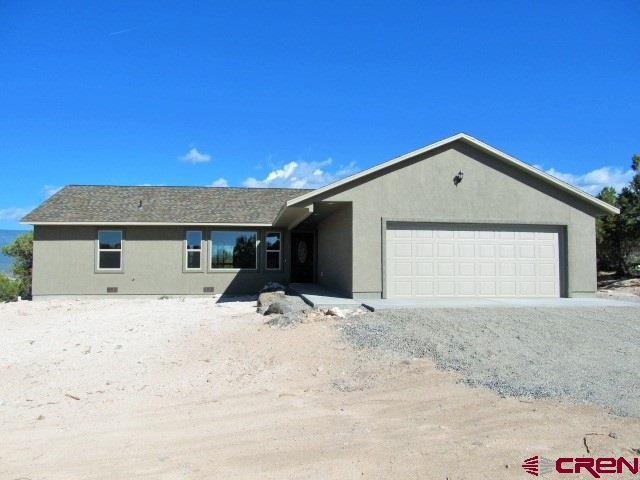 16863 Ember Road, Cedaredge, CO 81413 (MLS #746733) :: Durango Home Sales