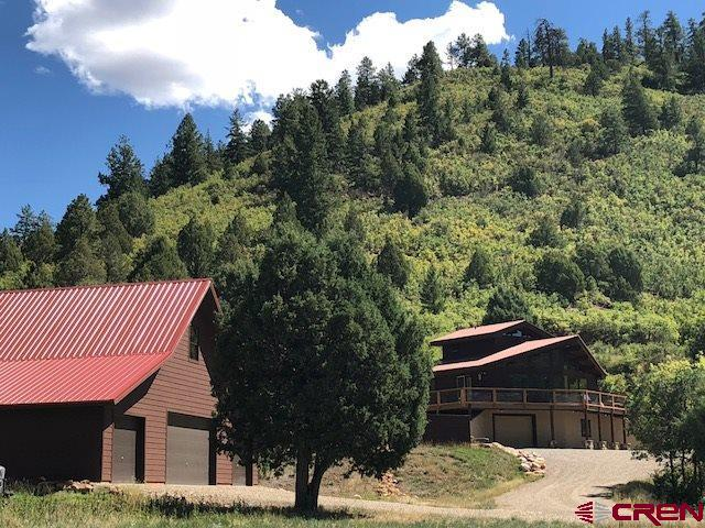 5950 Road 46, Mancos, CO 81328 (MLS #750811) :: The Dawn Howe Group   Keller Williams Colorado West Realty