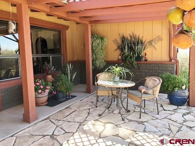 27505 Road U.6, Dolores, CO 81323 (MLS #750899) :: CapRock Real Estate, LLC