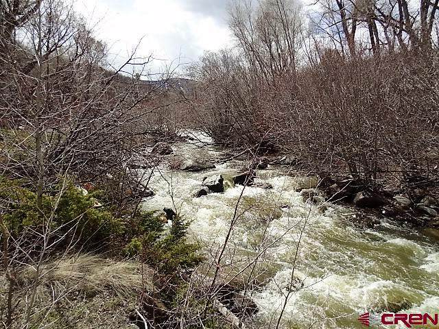 TBD Little Cimarron Road, Cimarron, CO 81220 (MLS #768827) :: The Dawn Howe Group | Keller Williams Colorado West Realty