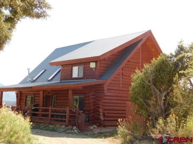 11245 Road 20, Cortez, CO 81321 (MLS #769364) :: The Dawn Howe Group   Keller Williams Colorado West Realty