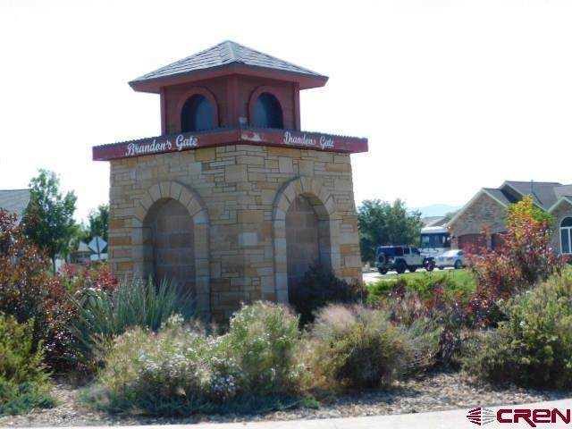 TBD Brooke Street, Cortez, CO 81321 (MLS #786911) :: The Howe Group | Keller Williams Colorado West Realty
