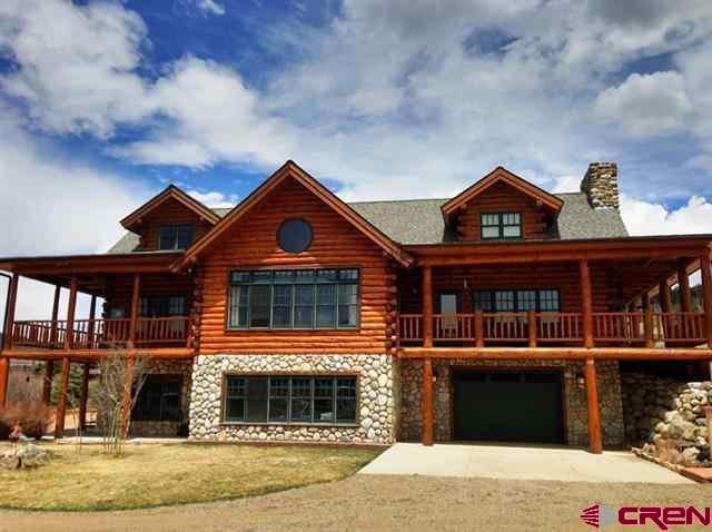 211 Wetherill, Creede, CO 81130 (MLS #680447) :: CapRock Real Estate, LLC