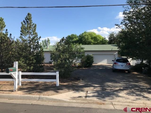 1090 E 7th Street, Delta, CO 81416 (MLS #746264) :: Durango Home Sales