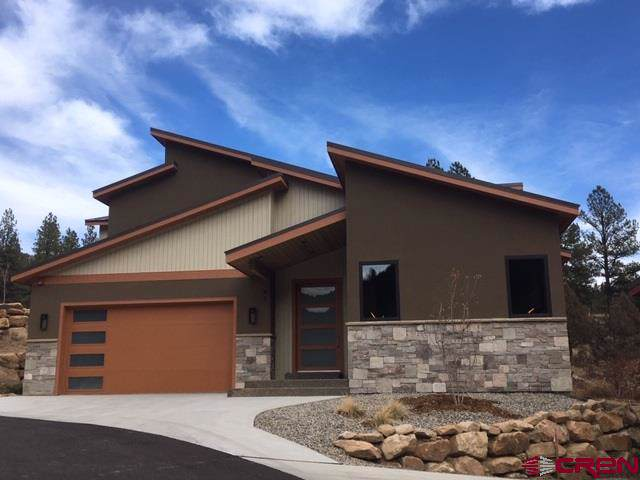 41 Yucca Court, Durango, CO 81301 (MLS #761287) :: Durango Mountain Realty