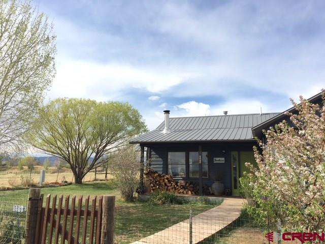 106 N Countrymens Way, Durango, CO 81303 (MLS #743893) :: Durango Mountain Realty