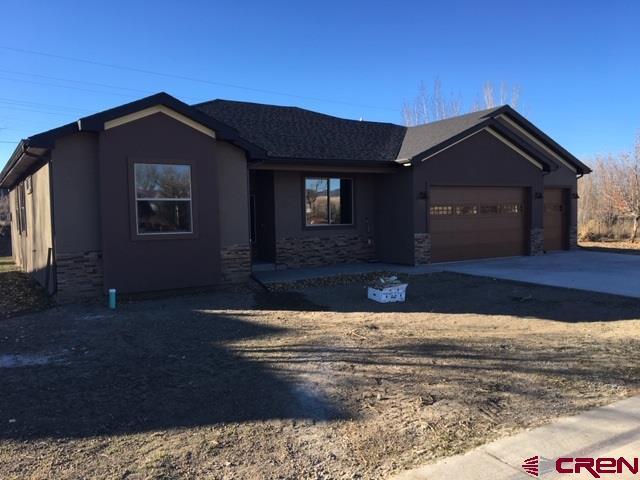 13881 6355 Lane, Montrose, CO 81403 (MLS #747254) :: Durango Home Sales
