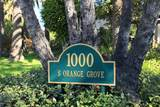 1000 Orange Grove Boulevard - Photo 30