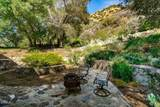 3375 Matilija Canyon Road - Photo 36