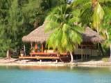 1 Motu Moie French Polynesia, Taha'a - Photo 26