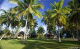 1 Motu Moie French Polynesia, Taha'a - Photo 10