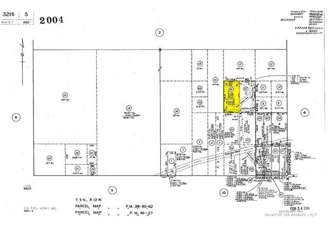 62 , Ave. T-12 & Shannon Valley Road - Photo 1