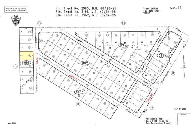 84464 8th Street, Trona, CA 93562 (#SR18220791) :: Randy Plaice and Associates