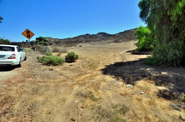 Olsen & Hwy Road 23, Thousand Oaks, CA 91361 (#218011987) :: Randy Plaice and Associates