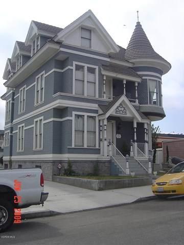 245 S Kalorama Street, Ventura, CA 93001 (#V0-218014615) :: SG Associates
