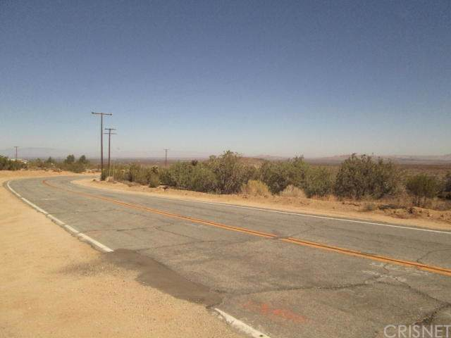 0 Valyermo Rd Nr Avenue X2 - Photo 1