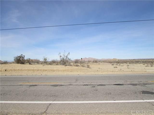 0 Palmdale Blvd & 183 St E - Photo 1