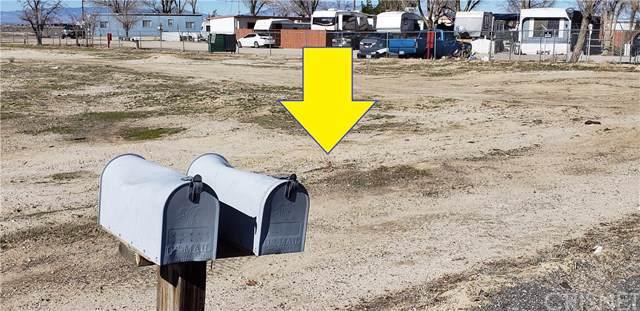 0 Vac/Division St/Vic Avenue F4, Lancaster, CA 93535 (#SR19011859) :: Harcourts Bella Vista Realty