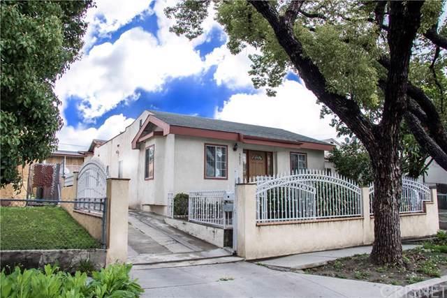 3033 Perlita Avenue, Atwater Village, CA 90039 (#SR19063396) :: SG Associates
