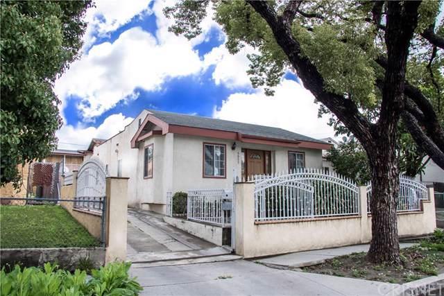 3033 Perlita Avenue, Atwater Village, CA 90039 (#SR19139878) :: SG Associates