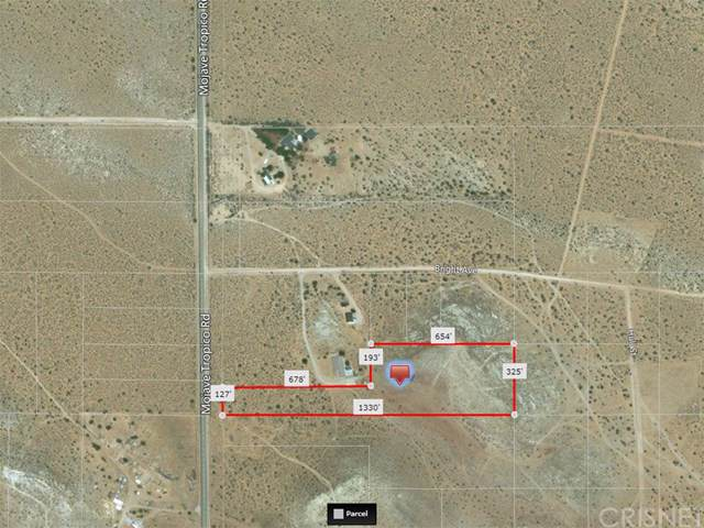 45 On Mojave Tropico Rd. And S. Of Bright Avenue - Photo 1